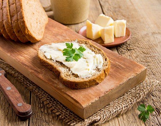 Malaai Bread