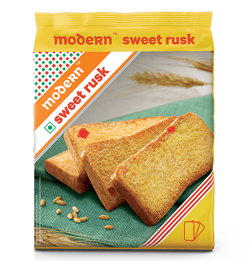 Sweet Rusk