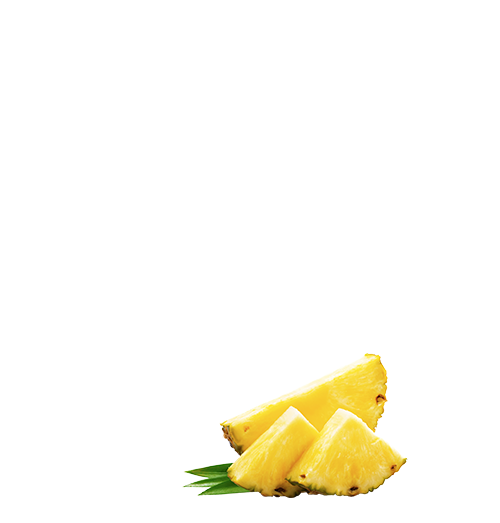 Pineapple Sweet Fill