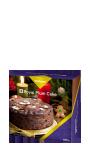 Royal Plum Cake