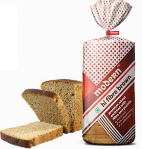 Brown Bread - Modern Foods