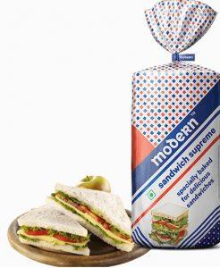 Sandwich Supreme - Modern Foods