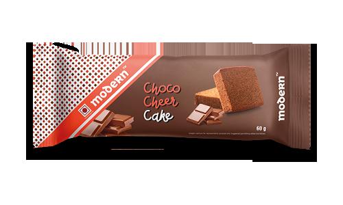 Choco Cheer Cake