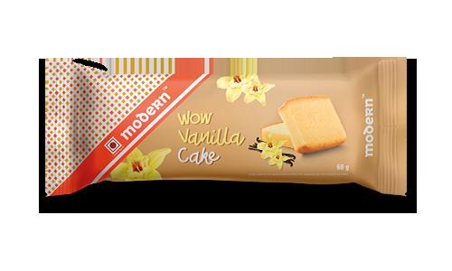 Wow Vanilla Cake