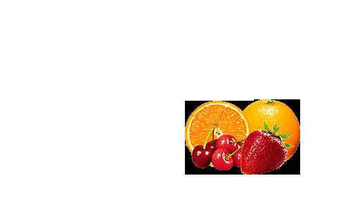 Mixed Fruit Creme Bite