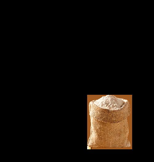 Atta Shakti Bread