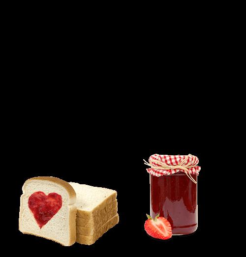 Family Special Bread