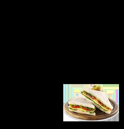 Sandwich Supreme Bread