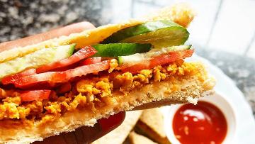 So-yeah Sandwich