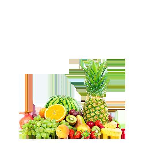 Fruity Bun