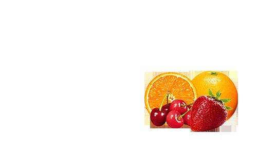 Fruit Fusion Cake