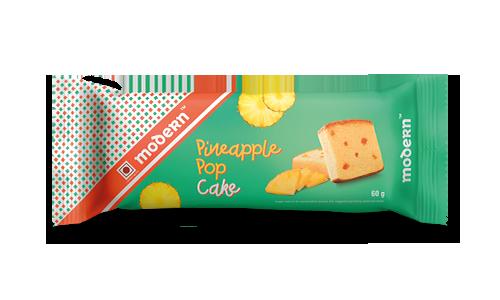 Pineapple Pop Cake