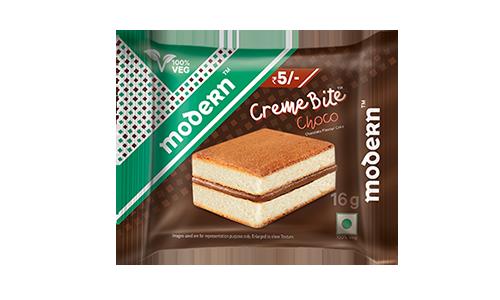 Choco Creme Bite