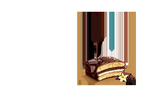 Creme Pie Choco