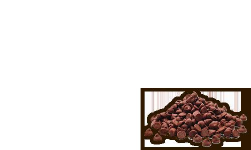 Cremebrust Choco Chip
