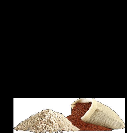Ragi & Oats Bread