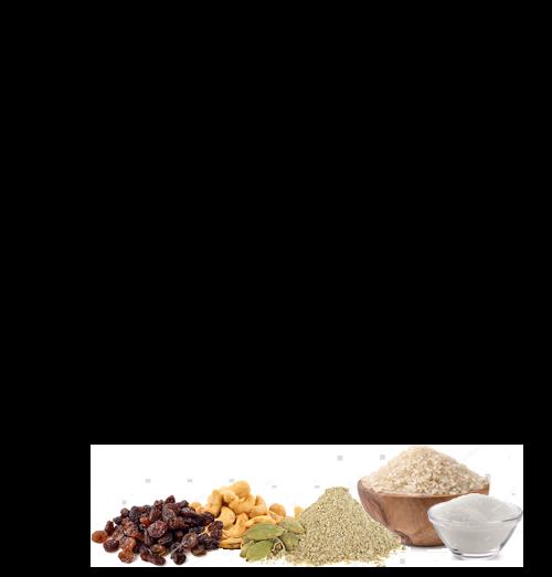 Palada Pradaman Mix