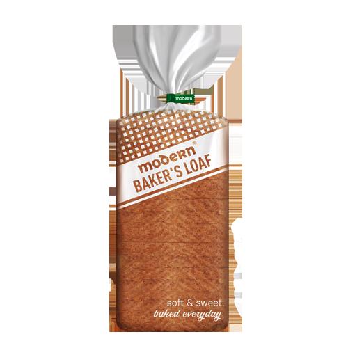 Baker's Loaf (Bread)