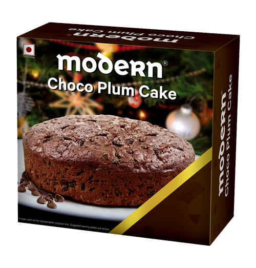 choco-Plum-Cake